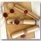 Купить состаренный СВИТОК с ключиком, Персональные подарки, Подарки к праздникам ручной работы. Мастер Ольга Д. (briga) .