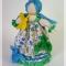 Купить Птица Радость, Народные куклы, Куклы и игрушки ручной работы. Мастер Виктория К (kuklandia) .