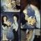 Купить Текстильные куклы Джордж и Вирджиния, Текстильные, Коллекционные куклы, Куклы и игрушки ручной работы. Мастер Ксения Суринова (Morty) . кукла текстильная