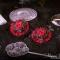 Купить Мрачные розы, Украшения ручной работы. Мастер Марина Пастарнак (marinaarty) .