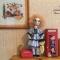 Купить Кудряшка, Текстильные, Человечки, Куклы и игрушки ручной работы. Мастер Наталья Кузнецова (anion) .