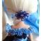 Купить Эмили, Войлочные, Коллекционные куклы, Куклы и игрушки ручной работы. Мастер Елена Масур (ElenaMasyr) . игрушка