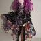 Купить Ириска, Текстильные, Коллекционные куклы, Куклы и игрушки ручной работы. Мастер Ирина Бадюкова (Irinabdk) . авторская кукла
