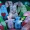 Купить Игрушки для сна (сплюшки), Другие животные, Зверята, Куклы и игрушки ручной работы. Мастер Елена Букреева (Elena85) .