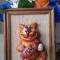 Купить КотоВасия, Приколы, Сувениры и подарки ручной работы. Мастер Лариса Иваненко (LaraIvan) . кот ручной работы