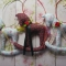 Купить Тильда Лошадки, Другие животные, Зверята, Куклы и игрушки ручной работы. Мастер Юлия Кунаева (kunaevaJ) . авторская ручная работа