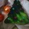 Купить Подарочная коробочкаЕлка, Подарочная упаковка, Сувениры и подарки ручной работы. Мастер Yuliya Svetlitskaya (YuliyaSvet) . упаковка