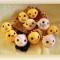 Купить Цыплятки, Развивающие игрушки, Куклы и игрушки ручной работы. Мастер Ольга Колдомаева (4lapka) . игрушка