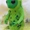 Купить Авторская игрушка Дух фантазий Сондор, Смешанная техника, Коллекционные куклы, Куклы и игрушки ручной работы. Мастер Екатерина Шевченко (ianta-toys) . стеклянные глазки