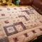 Купить Одеяло, Лоскутные, Пледы и покрывала, Текстиль, ковры, Для дома и интерьера ручной работы. Мастер Лариса Мартынова (svm051) .