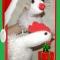 Купить Новогодний подарок мужчине, Белье, Для мужчин, Одежда ручной работы. Мастер Маргарита  (Margarita) . веселый подарок