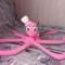 Купить Осьминог, Куклы и игрушки ручной работы. Мастер Эмма Котова (Emma1) .