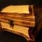 Купить шкатулка Сундук для сказок большая, Деревянные, Шкатулки, Для дома и интерьера ручной работы. Мастер Василий Василий (Vasiliy) .