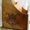 Купить Бюро для бумаг Гончие, Письменные приборы, Канцелярские товары ручной работы. Мастер Ольга Авдеева (oavdeeva) . для бумаг