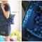 Купить сумка с шариками , Валяные, Повседневные, Женские сумки, Сумки и аксессуары ручной работы. Мастер марья синькова (marja) . чехол для кпк