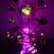 Купить Мелодия света, Светильники, Освещение, Для дома и интерьера ручной работы. Мастер Хоменко Александр (Alexandr) . букет колокольчиков