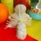 Купить Славянская кукла На счастье, Народные куклы, Куклы и игрушки ручной работы. Мастер Анастасия Миротворцева (Lukovka) . обереги