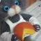 Купить Вязаный кот Сыровар, Коты, Зверята, Куклы и игрушки ручной работы. Мастер Анна Воробьева (Vorobyeva72-) . вязаный кот