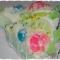 Купить Мыло ручной работы Сливочный тортик с лимонным кремом и кокосом, Сладости, Мыло, Косметика ручной работы. Мастер Ирина Литвинова (Elf-House) . мыло в подарок