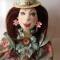 Купить Красавишна, Текстильные, Коллекционные куклы, Куклы и игрушки ручной работы. Мастер Ирина Бадюкова (Irinabdk) . авторская кукла