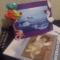 Купить Фоторамка малыш, Фоторамки, Сувениры и подарки ручной работы. Мастер Эльмира  (Elmira) . фоторамка