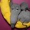 Купить Мечты сбываются))), Мыши, Зверята, Куклы и игрушки ручной работы. Мастер   (Katerinka) . мышонок