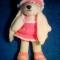 Купить Собачка, Собаки, Зверята, Куклы и игрушки ручной работы. Мастер Лана  (Sweetlana) . вязаная игрушка