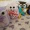 Купить Сова , Куклы Тильды, Куклы и игрушки ручной работы. Мастер Анна Пугачева (nyusha) . сова в подарок