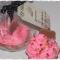 Купить Мыло ручной работы Шоколадная корзиночка с вишней, Сладости, Мыло, Косметика ручной работы. Мастер Ирина Литвинова (Elf-House) . мыло в подарок