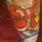 Купить Бокалы для шампанского, Бокалы, стаканы, Посуда ручной работы. Мастер Мария Яковлева (hedge-kid87) . стекло
