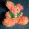 Купить Пес в кепке, Собаки, Зверята, Куклы и игрушки ручной работы. Мастер Лана  (Sweetlana) . вязаная игрушка