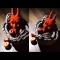 Купить маска КРАМРУС, Интерьерные маски, Для дома и интерьера ручной работы. Мастер Полина  (POSTUFF) . крампус