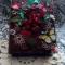Купить Роскошь розы, Блокноты, Канцелярские товары ручной работы. Мастер Лариса Воронова (Sateeulla) .