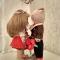 Купить текстильная кукла, Текстильные, Коллекционные куклы, Куклы и игрушки ручной работы. Мастер Анжелика Журавлева (Angelika888) . авторская кукла
