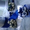 Купить Бутоньерка, Свадебные украшения, Свадебный салон ручной работы. Мастер Наталья Машковцева. (O-ckar15) .