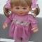 Купить Кукла Роза, Текстильные, Коллекционные куклы, Куклы и игрушки ручной работы. Мастер  ****** (Nadezhda-SPB) . текстильная кукла