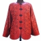 Купить Жакет в китайском стиле, Пиджаки, жакеты, Одежда ручной работы. Мастер Игорь  (Dreamer) . жакет из кожи