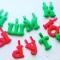 Купить Буквы из фетра, Развивающие игрушки, Куклы и игрушки ручной работы. Мастер Полина Беляева (PolinaFyrtad) .