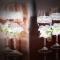 Купить Бокалы ручной работы, Свадебные бокалы, Свадебные аксессуары, Свадебный салон ручной работы. Мастер Марина Петрова (Margret) . бокалы
