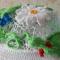 Купить Берет Ромашки, Береты, Головные уборы, Аксессуары ручной работы. Мастер Светлана Костюченко (Kvitka) .