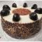 Купить Мыльный торт Королевский шоколадно-сливочный, Сладости, Мыло, Косметика ручной работы. Мастер Юлия Бочалова (pchela-julia) . мыльный торт
