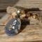Купить Колье Горлица, Поделочные камни, Камни и жемчуг, Колье, бусы, Украшения ручной работы. Мастер Елена Христинич (khelena) .
