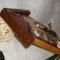 Купить Ключница Рецепт счастливого дома, Ключницы, Прихожая, Для дома и интерьера ручной работы. Мастер Ольга  (g8442) . подарок