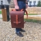 Купить Мужской кожаный рюкзак, Рюкзаки, Сумки и аксессуары ручной работы. Мастер Игорь S (SmolevShop) . кожа натуральная