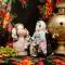 Купить Оберег на двойную прибыль, Народные куклы, Куклы и игрушки ручной работы. Мастер Анастасия Миротворцева (Lukovka) . прибыль
