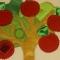 Купить Именная книжка, Развивающие игрушки, Куклы и игрушки ручной работы. Мастер Юлия Романова (TeplO) . мягкая книжка