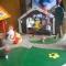 Купить Игрушечная усадьба, Кукольный дом, Куклы и игрушки ручной работы. Мастер Наталья Передерий (loko-vagon) . дом