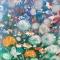 Купить Летняя настроение, Картины цветов, Картины и панно ручной работы. Мастер Елена Витамин (artemis26) .
