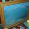 Купить Арабатская стрелка, Картины и панно ручной работы. Мастер Александр Костенко (kostenko67) . картина автор