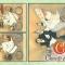 Купить Декупажная карта Повар-весельчак формат А4, Промышленные, Декупажные салфетки, Декупаж и роспись ручной работы. Мастер   (cheap-art) . декупажная карта
